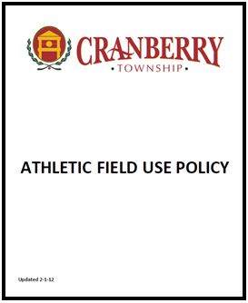 Field Use Policy