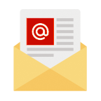 Email icon Opens in new window